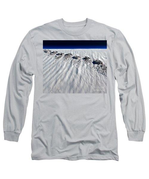 Moonwalking Long Sleeve T-Shirt