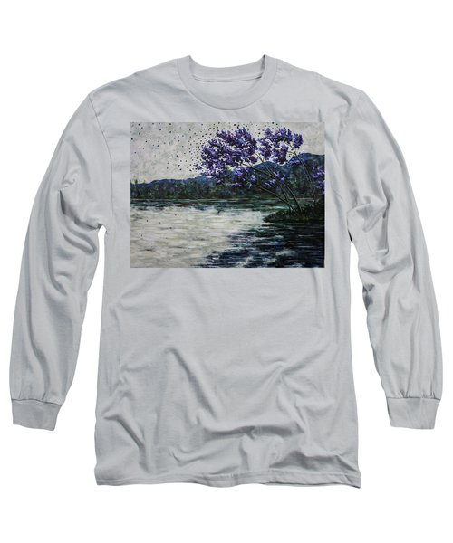 Morning Clarity Long Sleeve T-Shirt