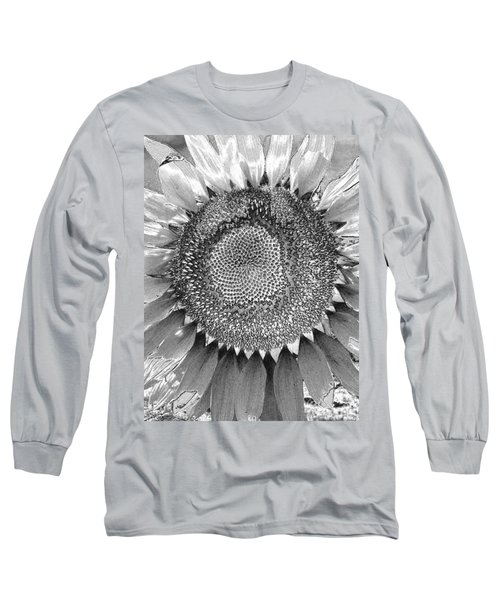Mother Earth Unloved Long Sleeve T-Shirt