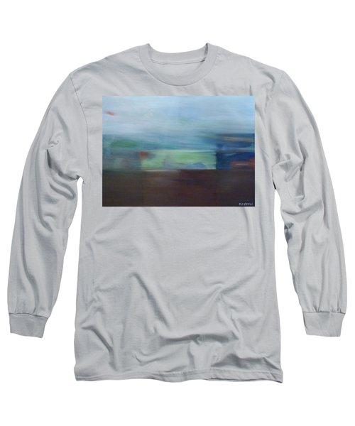 Motion Window Long Sleeve T-Shirt