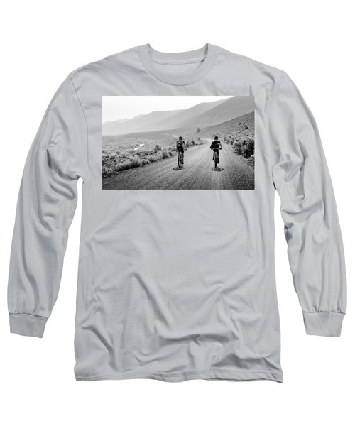 Mountain Riders Long Sleeve T-Shirt