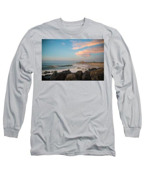 Move Over Moon Long Sleeve T-Shirt