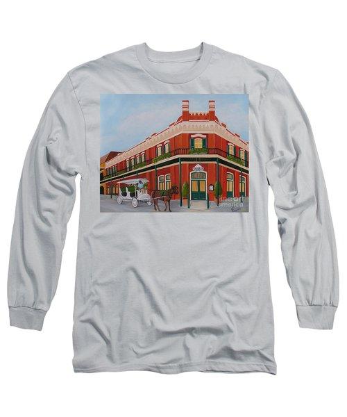 Muriels Long Sleeve T-Shirt