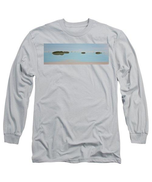 Mystical Islands Long Sleeve T-Shirt