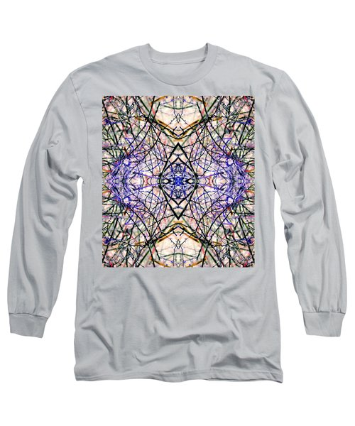 Intuition's Intent Long Sleeve T-Shirt