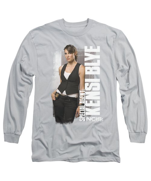 Ncis La - Kensi Long Sleeve T-Shirt