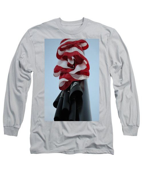 Never Forgotten Long Sleeve T-Shirt