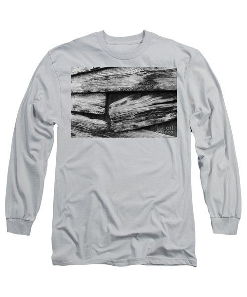 New Direction Long Sleeve T-Shirt
