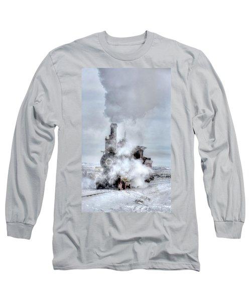 No 119 Long Sleeve T-Shirt