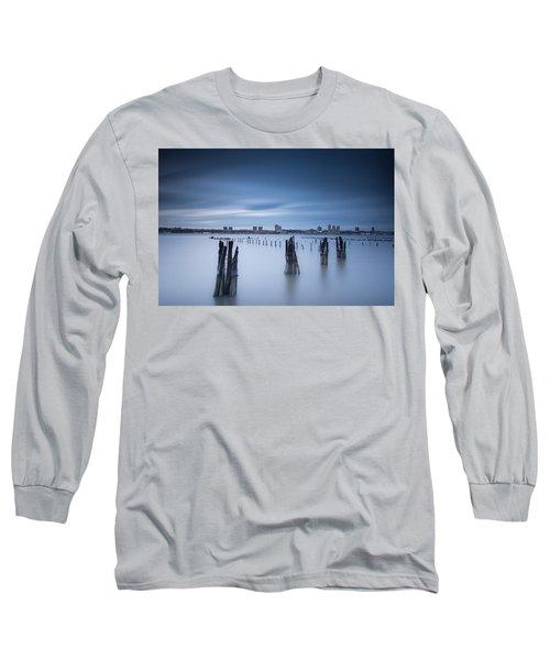 Nocturnal Long Sleeve T-Shirt