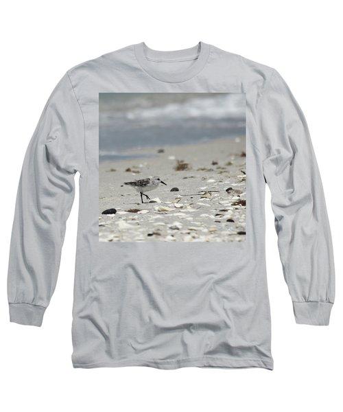 Nokomis Beach Piper Long Sleeve T-Shirt