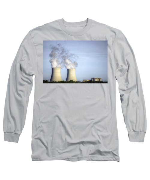 Nuclear Hdr3 Long Sleeve T-Shirt