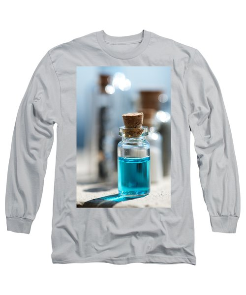 Number 9 Long Sleeve T-Shirt