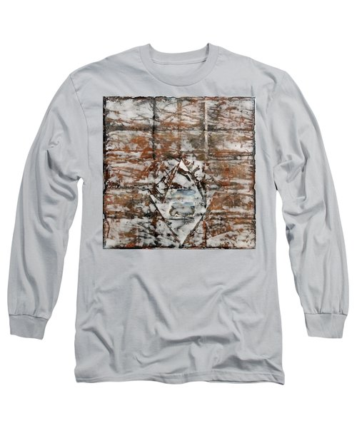 Opening Long Sleeve T-Shirt