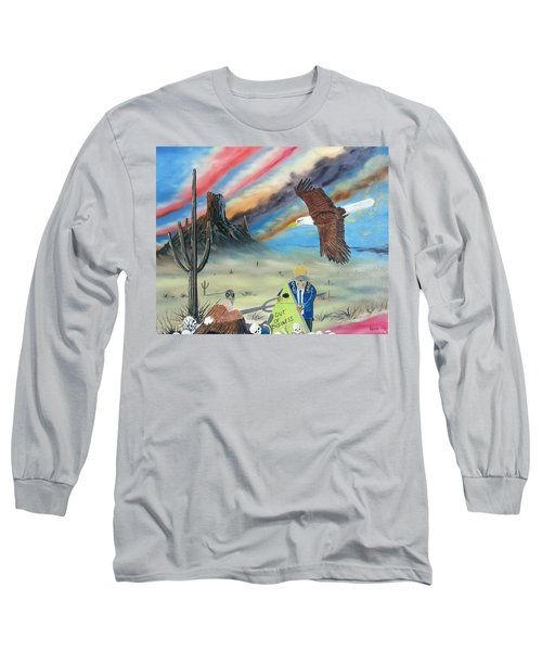 Out Of Business II Long Sleeve T-Shirt
