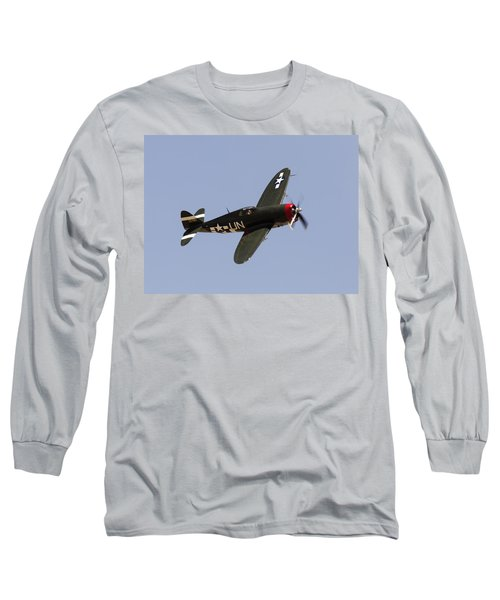P-47 Thunderbolt Long Sleeve T-Shirt
