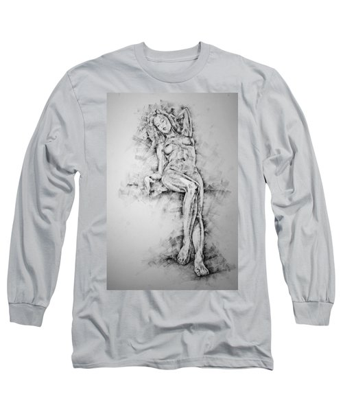 Page 26 Long Sleeve T-Shirt