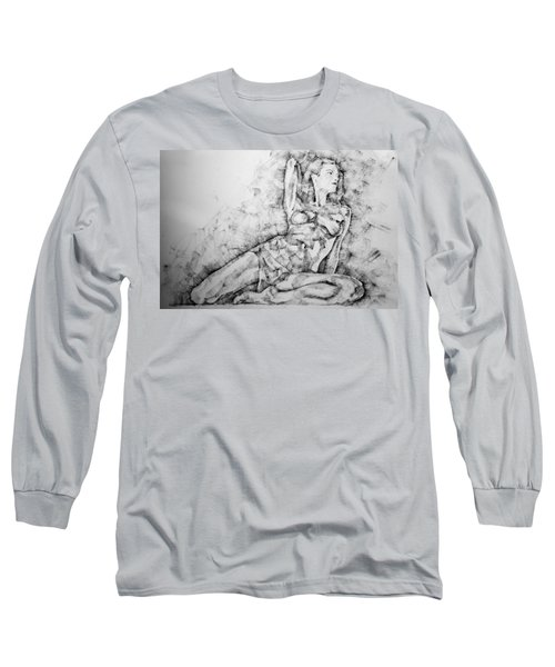 Page 33 Long Sleeve T-Shirt