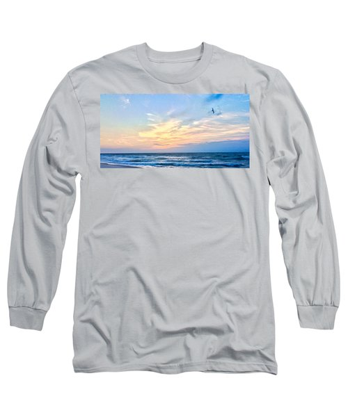 Paraclete At Sunrise  Long Sleeve T-Shirt