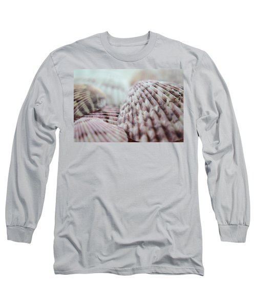 Past The Shore Long Sleeve T-Shirt