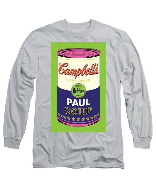 Paul Long Sleeve T-Shirt