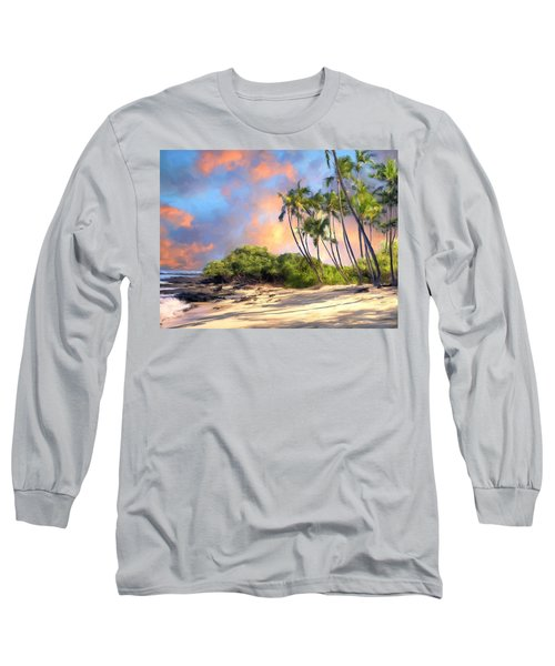 Perfect Moment Long Sleeve T-Shirt