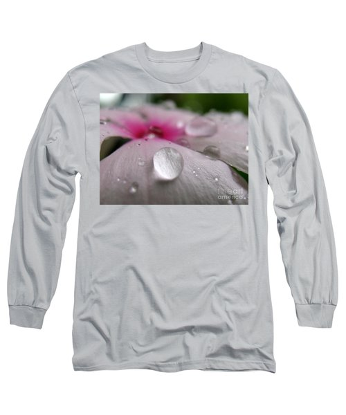 Petal Surfing II Long Sleeve T-Shirt