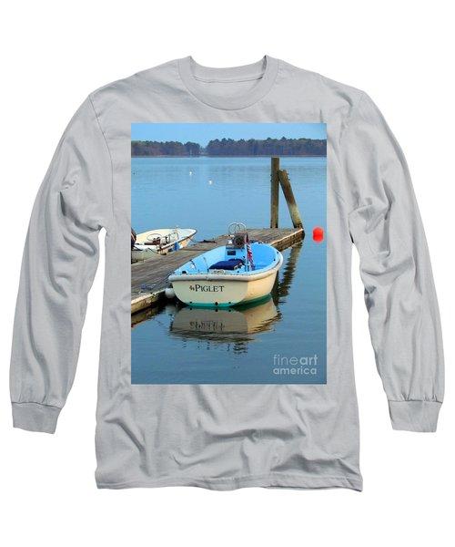 Piglet Long Sleeve T-Shirt