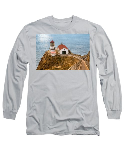Point Reyes Long Sleeve T-Shirt