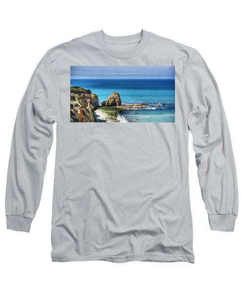 Pointe Du Hoc Long Sleeve T-Shirt