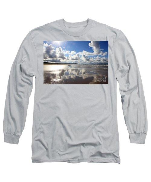 Portstewart Strand 4 Long Sleeve T-Shirt