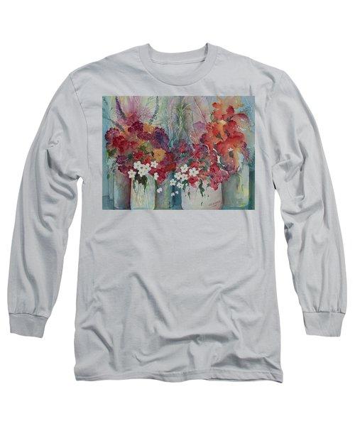 Profusion Long Sleeve T-Shirt