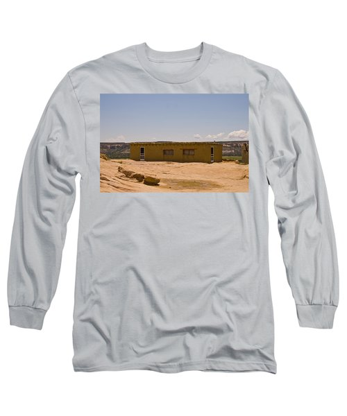 Pueblo Home Long Sleeve T-Shirt