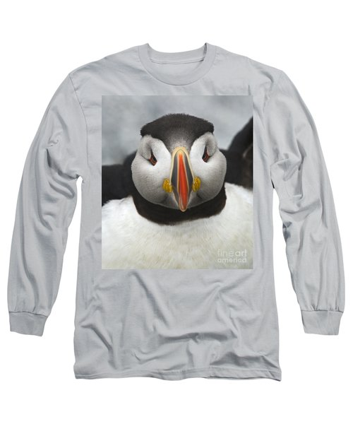 Puffin It Up... Long Sleeve T-Shirt