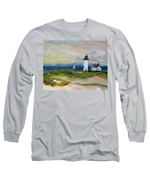 Race Point Light Long Sleeve T-Shirt