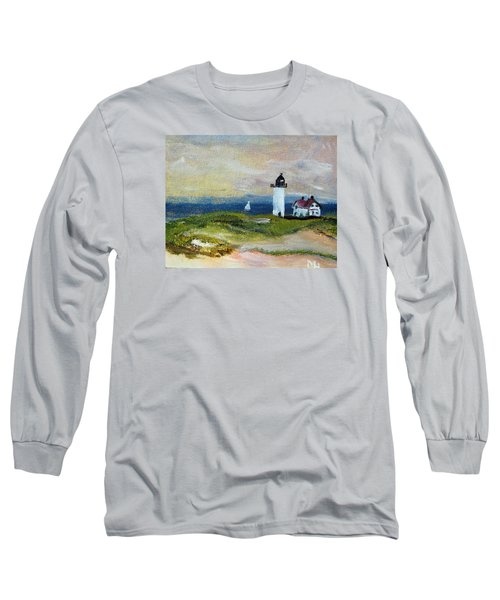 Race Point Light Long Sleeve T-Shirt