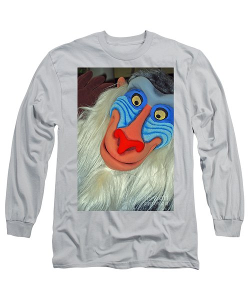 Rafiki Long Sleeve T-Shirt