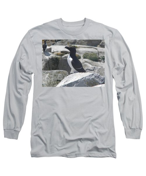Razorbill Long Sleeve T-Shirt