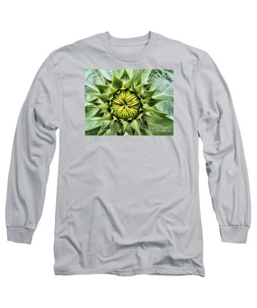 Ready Or Not Here I Come Long Sleeve T-Shirt