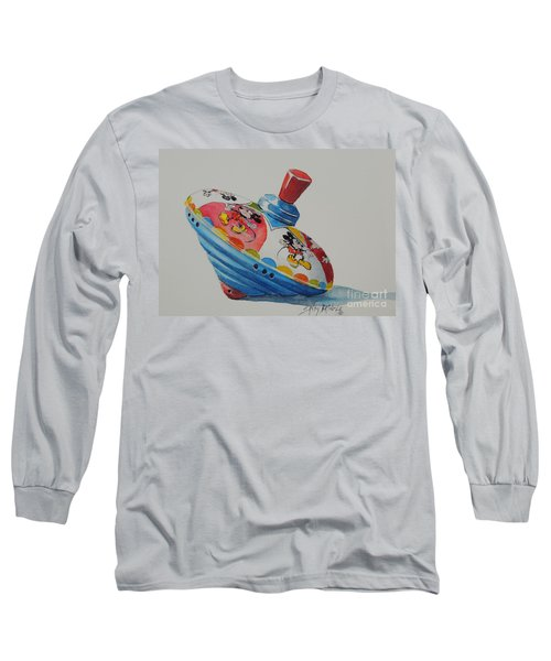 Remember When?...sold  Long Sleeve T-Shirt