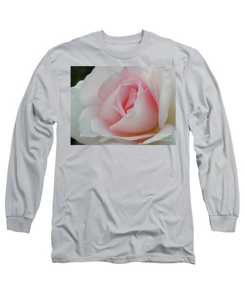 Long Sleeve T-Shirt featuring the photograph Resplendent by Deb Halloran