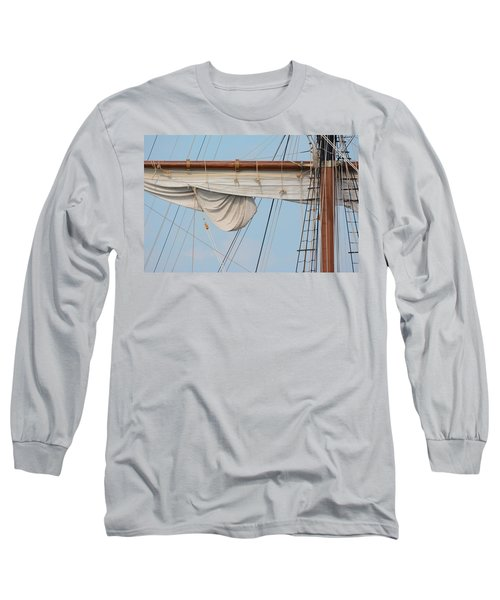 Rigging Long Sleeve T-Shirt