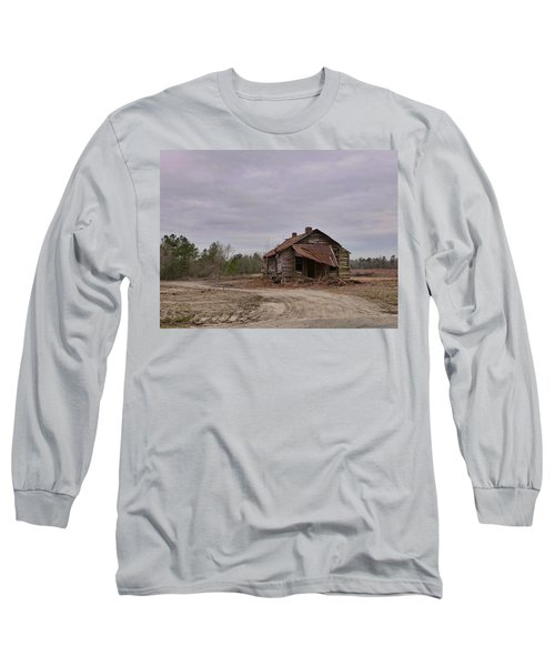 Put Out By The Roadside Long Sleeve T-Shirt