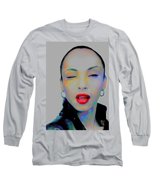 Sade 3 Long Sleeve T-Shirt