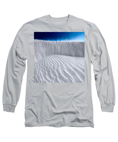 Sand Storm Brewing Long Sleeve T-Shirt
