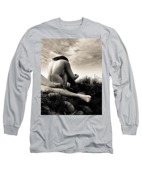 Seasons Long Sleeve T-Shirt by Bob Orsillo
