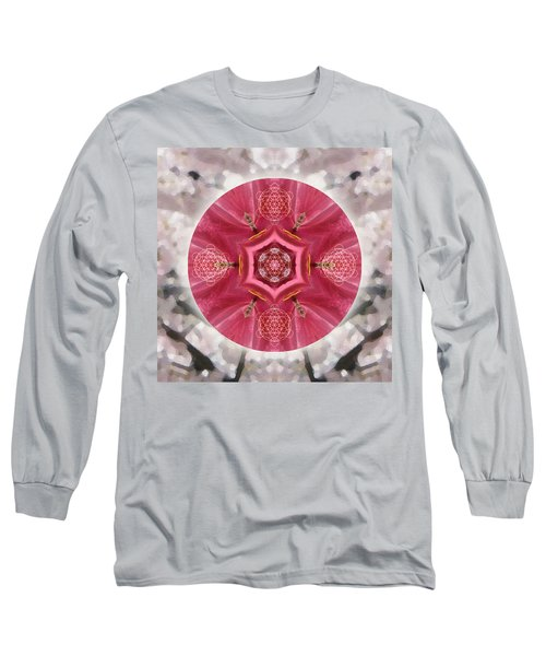 Seeds Of Transformation Long Sleeve T-Shirt