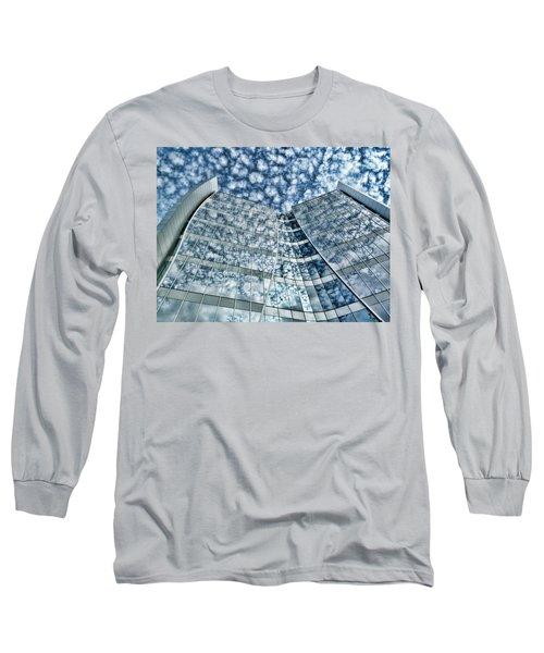 Seidman Cancer Center - Cleveland Ohio - 1 Long Sleeve T-Shirt