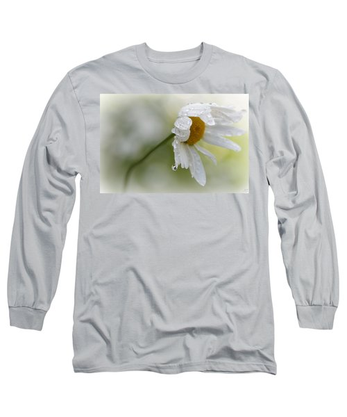 Shedding A Tear Long Sleeve T-Shirt