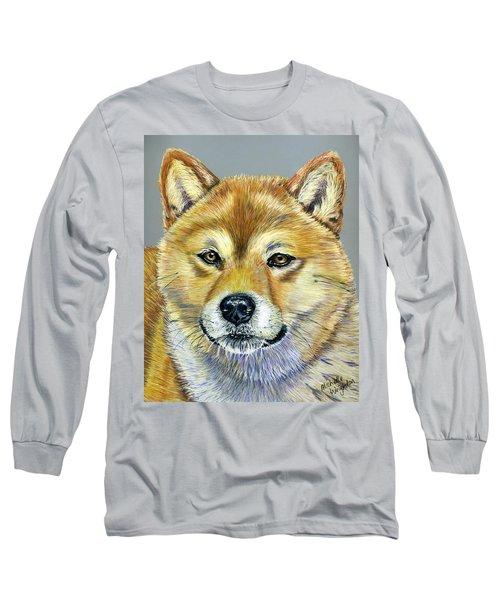 Shiba Inu - Suki Long Sleeve T-Shirt